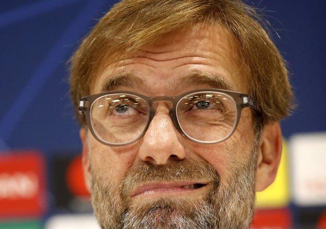 Fútbol.- El Liverpool jugará la Carabao Cup y el Mundial de clubes en 24 horas y