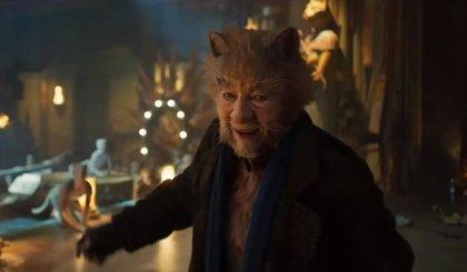 Ian McKellen defiende el polémico CGI de Cats tras las feroces críticas