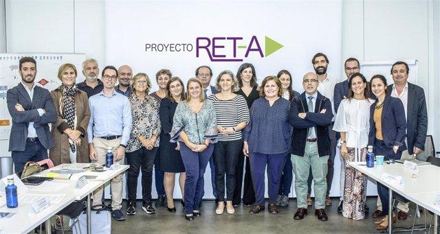 Grupo Ret-A