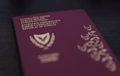 Chipre retira la ciudadanía a 26 personas que recibieron pasaportes bajo un esquema irregular