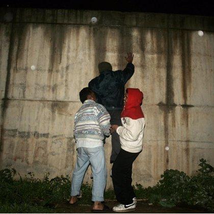 """Ortega-Smith pide """"un muro de hormigón lo suficiente alto en Ceuta y Melilla"""" para evitar salto de inmigrantes"""