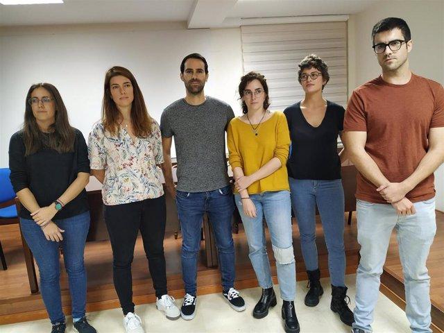 Los MIR de Cáceres convocan huelga a partir del día 18