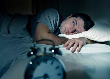 Síntomas de insomnio, relacionados con un mayor riesgo de ictus