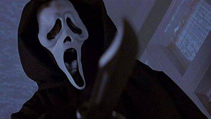 En marcha una nueva película de Scream