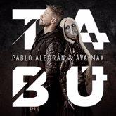 Foto: Pablo Alborán lanza 'Tabú', su rompedora colaboración con Ava Max