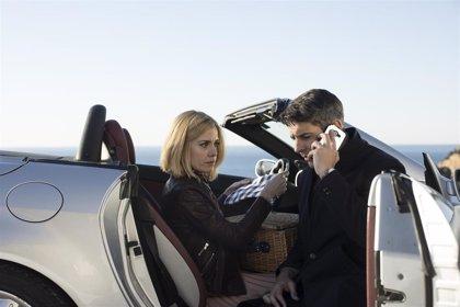 La serie inspirada en el clásico de Hitchcock, Atrapa a un ladrón, llega a Paramount Network