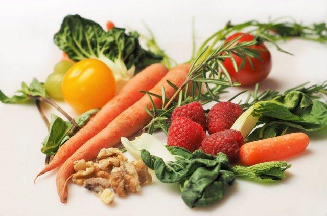 El abandono de la dieta mediterránea podría llevar a una inflamación celular ori