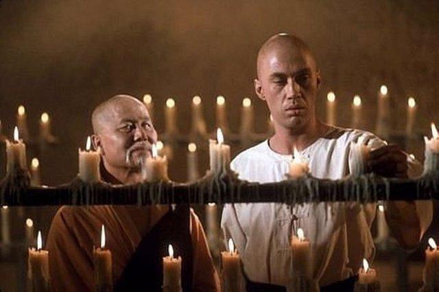 Imagen de la serie Kung fu