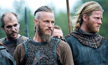 La temporada final de Vikingos llega a TNT