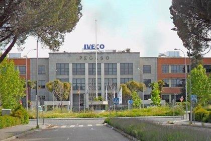 Un bufete pide el embargo de Iveco España para que abone casi 40.000 euros impuestos en sentencia firme