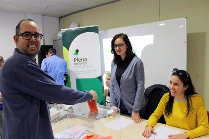 10N.- Más de 1.000 colegios electorales adaptados facilitarán el voto el domingo a personas con discapacidad intelectual