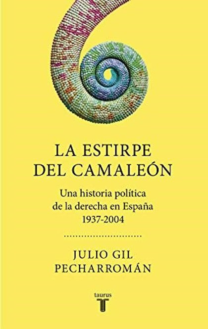 """El historiador Julio Gil Pecharromán: """"Sacar a Franco tan tarde ha contribuido al crecimiento de la extrema derecha"""""""