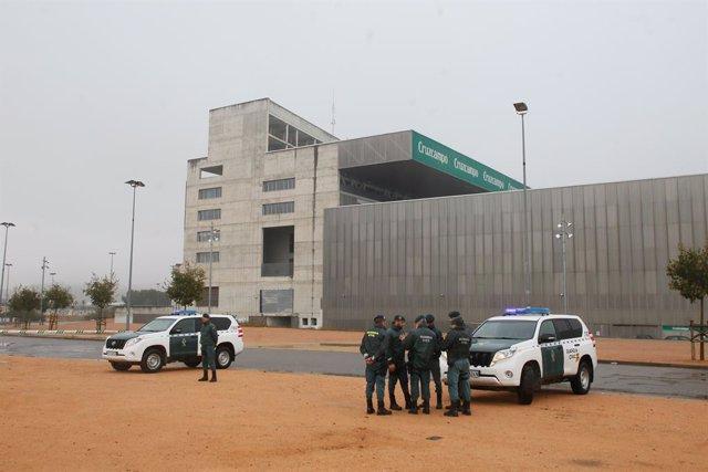 Fútbol.- Detenido el presidente del Córdoba CF por supuesta corrupción, apropiac