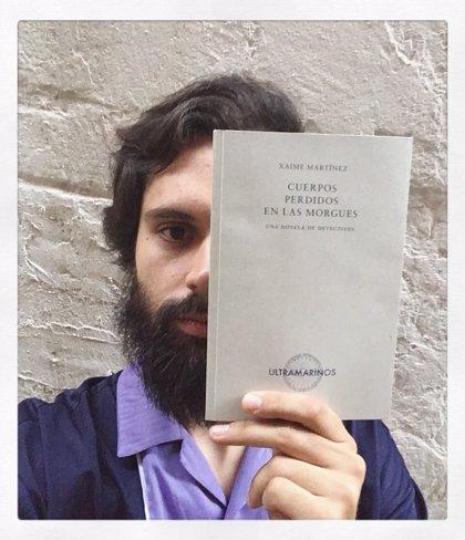 """Xaime Martínez: """"Es una pena no poder tener el mismo reconocimiento en asturiano que en castellano"""""""