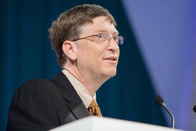 Bill Gates culpa a la ley antimonopolio de que Android tuviera más éxito Windows
