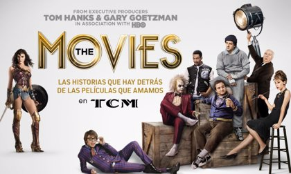 TCM esterna The Movies, la serie documental sobre la historia del cine de Tom Hanks