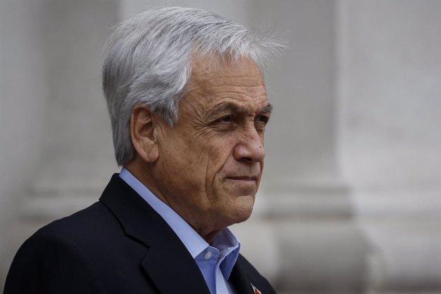 El president de Xile, Sebastián Piñera.