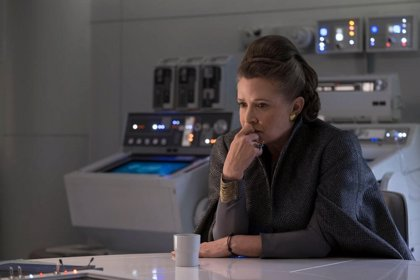 Star Wars: Leia era la última Jedi de El ascenso de Skywalker
