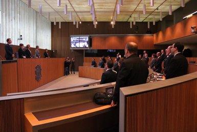 El Govern d'Andorra allarga la mà a l'oposició per buscar consens sobre l'avortament (EUROPA PRESS)