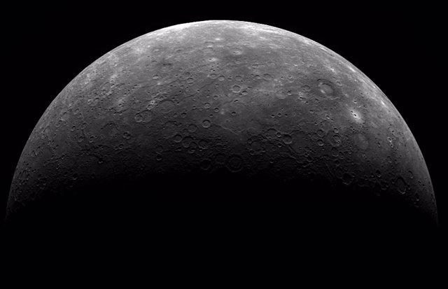 Mercurio transitará por delante del Sol el próximo lunes, un fenómeno que no se