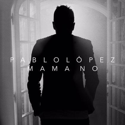 Pablo López, todo grandilocuencia en su nuevo single: 'Mama no'