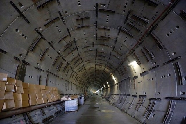 COMUNICADO: Participación de Sika en los túneles del AVE Zamora-Orense