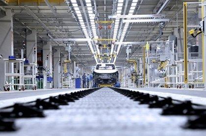 Volkswagen comienza la preproducción de sus modelos eléctricos en Shanghái (China)