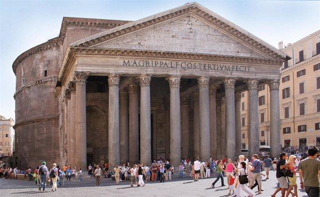 Templo del Pantheon