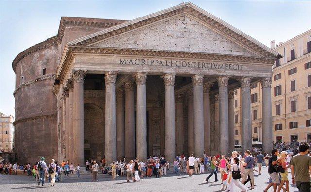 Primera historia genética de Roma se remonta a 12.000 años