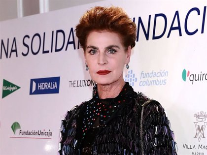 Antonia Dell'Atte hace caso omiso a las 'pullas' de Ana Obregón en 'MasterChef Celebrity'