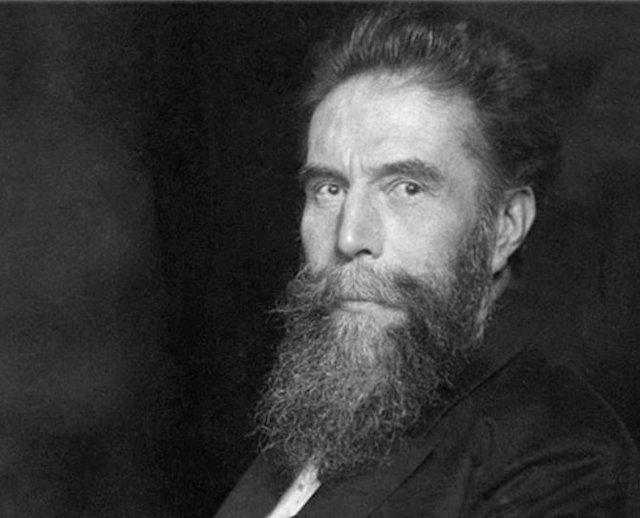 Wilhelm Rntgen