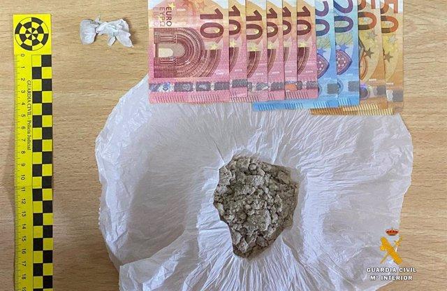 Operación ketamina en Sámano (Castro Urdiales)