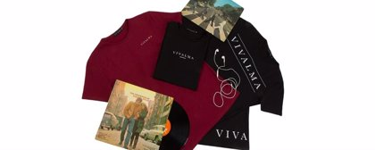 Vivalma, moda libre de plásticos para una generación viajera, responsable y amante de la música