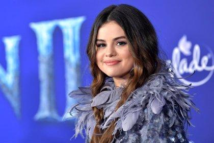 Selena Gomez reaparece con su hermana convertidas en 'Elsa y Anna' de 'Frozen 2'