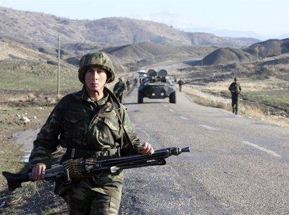 Turquía despliega más de 2.600 agentes en una operación contra milicianos kurdos en el sureste del país