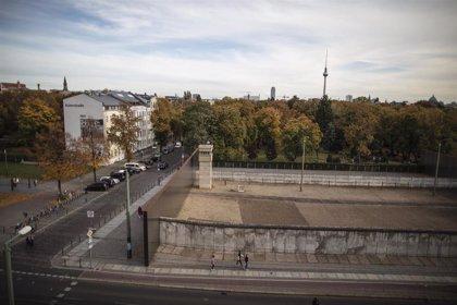 El Muro de Berlín en cifras 30 años después de su caída
