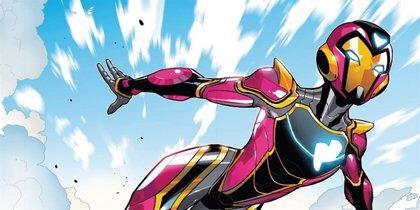 Ironheart y Thunderbolts, ¿nuevas series de Marvel para Disney+?