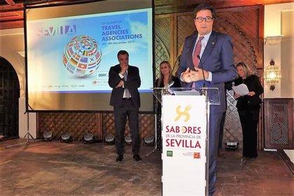 CEAV premia a Paradores por su labor turística y por promocionar la imagen de España