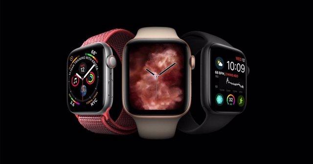 Apple Watch lidera las ventas de relojes inteligentes en el tercer trimestre de