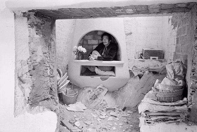 Salvador Dalí (arxiu).