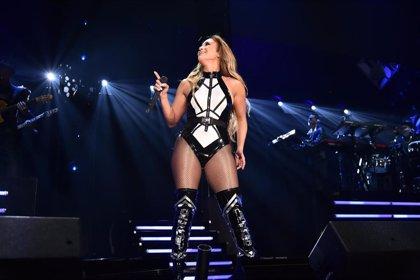 Jennifer Lopez pone rumbo a los Oscar