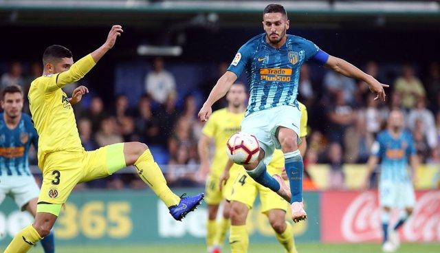 CORR.- Fútbol/Primera.- El Villarreal-Atlético de Miami queda fijado para el vie