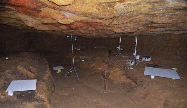 Cueva de Altamira