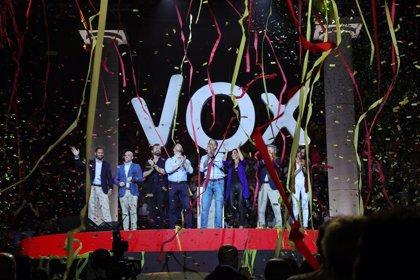 La JEC resuelve que Vox no puede vetar a periodistas en sus mítines