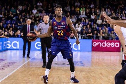 El Barça sobrevive con nota al Zalgirio Arena