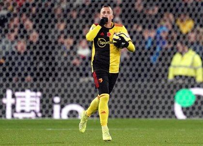 El Watford abandona el 'farolillo rojo' de la Premier a costa del Norwich City