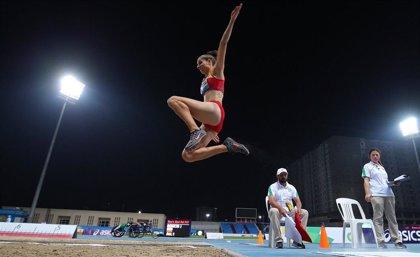 Sara Martínez consigue plaza para Tokyo 2020 tras rozar el podio en el Mundial paralímpico