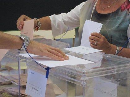 Elecciones noviembre 2019: El censo presenta mayoría femenina en Andalucía, con cerca de 164.500 mujeres más