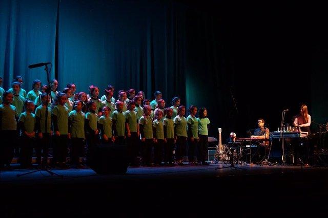 Cádiz.- El primer domingo del Festival de Música Española trae música de los sig