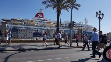 Más de dos millones de turistas visitan la provincia de Cádiz en el tercer trimestre con un valoración de 8,4